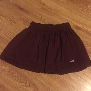 Hollister skirt size XS